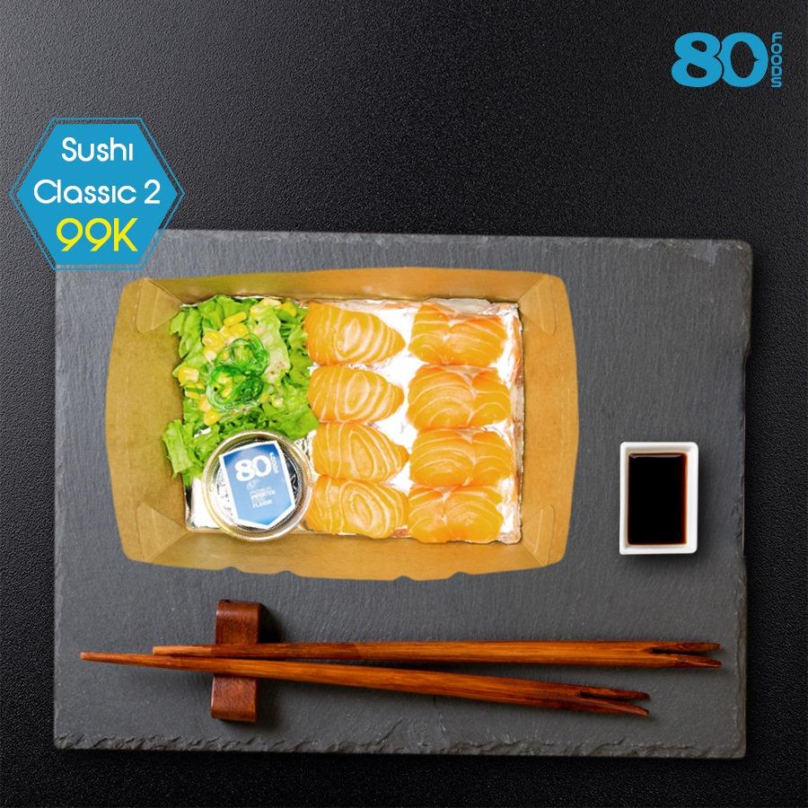 Sushi Classic 2