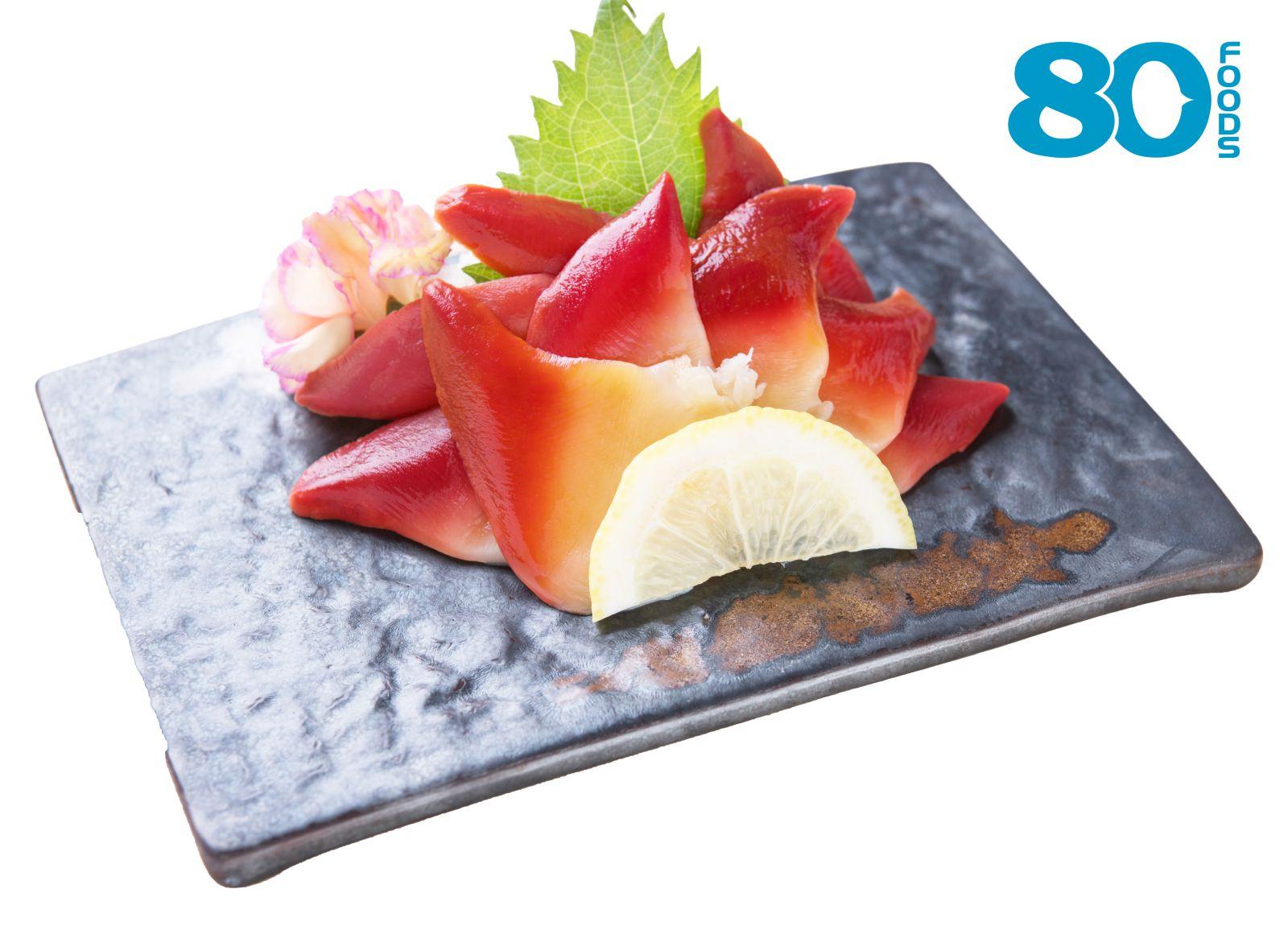 Sò đỏ Nhật Bản thượng hạng
